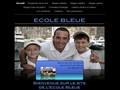 Ecole Bleue - Club de plongée Monaco