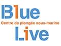 Blue Live - Centre de plongée Larmor Bretagne