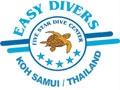 Easy Divers - Centre de plongée Koh Samui Thaïlande